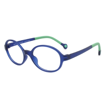Eco 2.0 Squid Eyeglasses