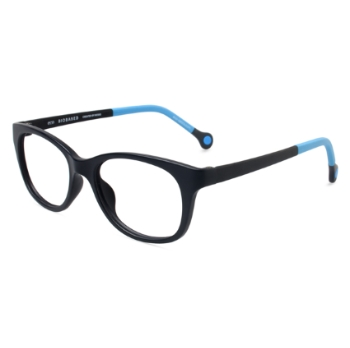 Eco 2.0 Turtle Eyeglasses