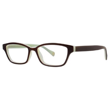 Ecru Crosby Eyeglasses