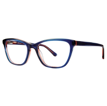 Ecru Swift Eyeglasses