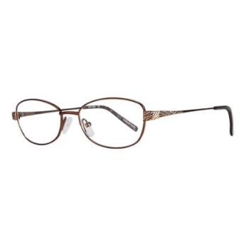 Eight to Eighty Eyewear Nanny Eyeglasses