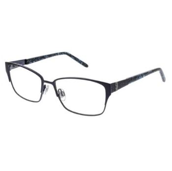 Ellen Tracy Gila Eyeglasses
