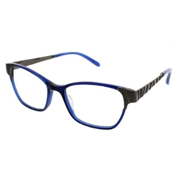 Ellen Tracy Newcastle Eyeglasses