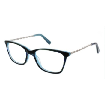 Ellen Tracy Pylos Eyeglasses