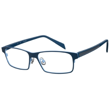J K London Elm Park Eyeglasses