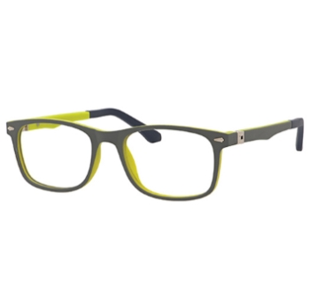 Enhance 4117 Eyeglasses