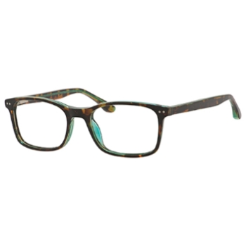 Enhance 4126 Eyeglasses