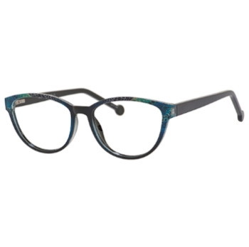 Enhance 4135 Eyeglasses