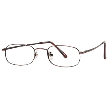Value Euro-Steel EuroSteel Flex 60 Eyeglasses
