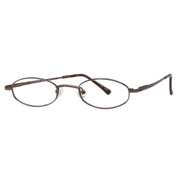 Value Euro-Steel EuroSteel Flex 65 Eyeglasses