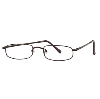 Value Euro-Steel EuroSteel Flex 68 Eyeglasses