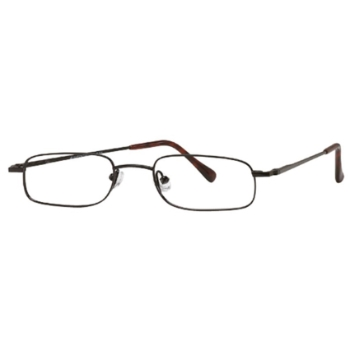 Value Euro-Steel EuroSteel Flex 75 Eyeglasses