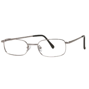 Value Euro-Steel EuroSteel Flex 76 Eyeglasses