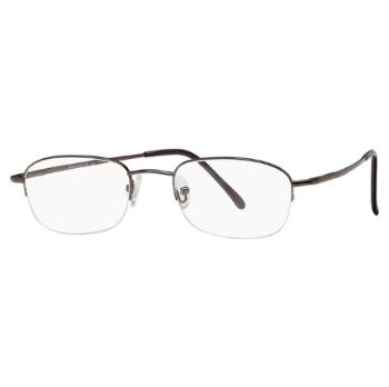 Value Euro-Steel EuroSteel Flex 83 Eyeglasses