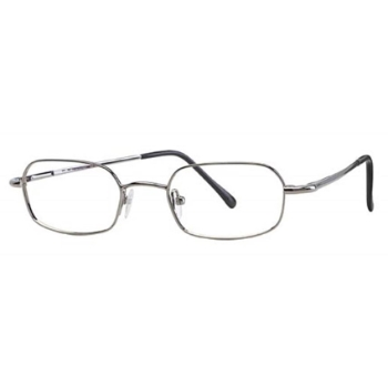 Value Euro-Steel EuroSteel Flex 86 Eyeglasses