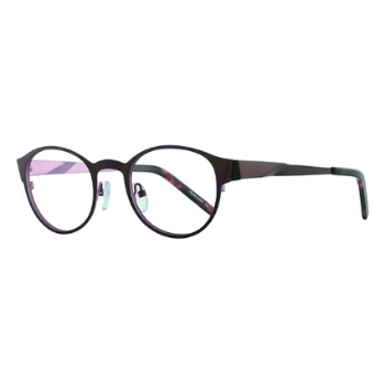 Visual Eyes Eve-Anna Eyeglasses