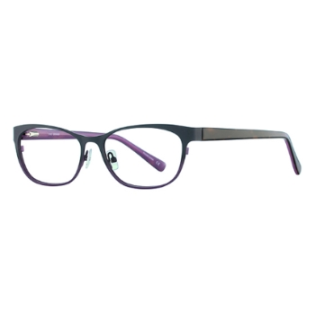 Visual Eyes Eve-Brandi Eyeglasses