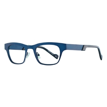 Visual Eyes Eve-Tori Eyeglasses