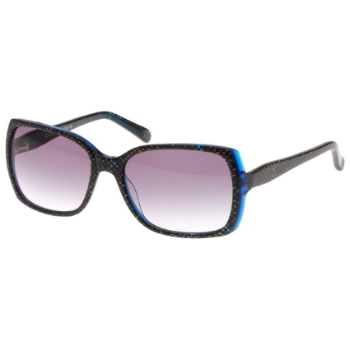 Exces Exces Maxi Sunglasses