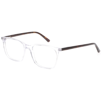 Exces Exces Slim Fit 7 Eyeglasses