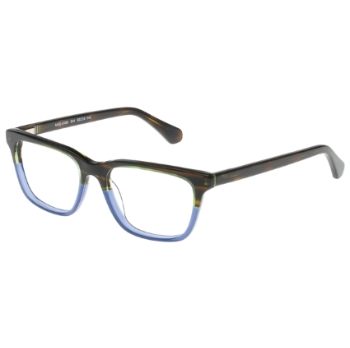 Exces Exces 3136 Eyeglasses