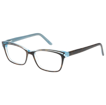 Exces Exces 3141 Eyeglasses