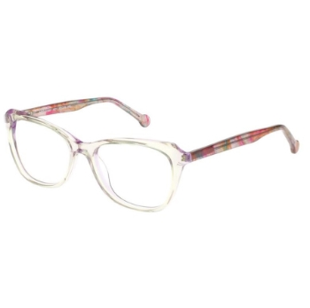 Exces Exces 3155 Eyeglasses
