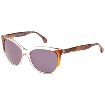 Exces Exces Layla Sunglasses