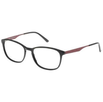 Exces Exces Slim Fit 1 Eyeglasses
