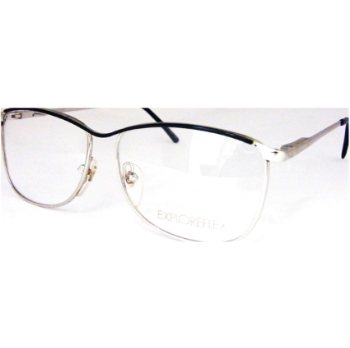 Explore Flex 2307 Eyeglasses