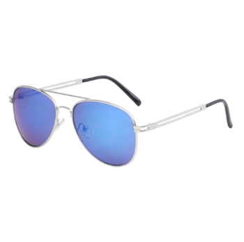 Eye Ride Motorwear Cobalt Sunglasses