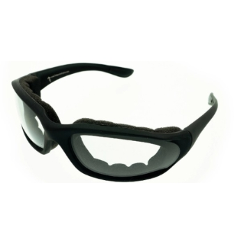 Eye Ride Motorwear Silverback Eyeglasses