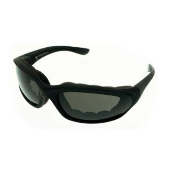 Eye Ride Motorwear Silverback Sunglasses