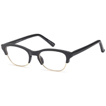 Capri Optics Alex Eyeglasses