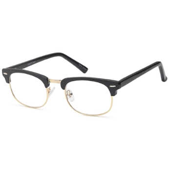 Capri Optics Harley Eyeglasses