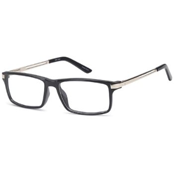 Capri Optics Jack Eyeglasses