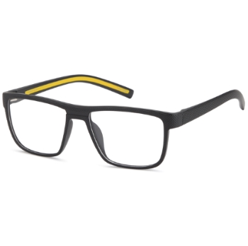Capri Optics Mason Eyeglasses