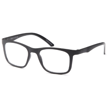 Capri Optics Split B Eyeglasses