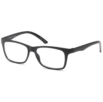 Capri Optics Split C Eyeglasses