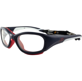 F8 by Liberty Sport Slam Patriot Eyeglasses