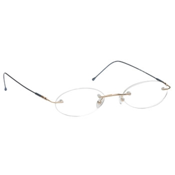 Hilco Readers FF501 Eyeglasses