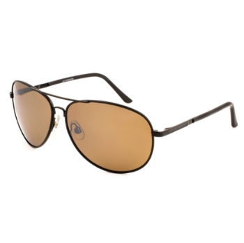 FGX Optical AV8R Squared Sunglasses