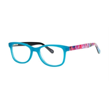 Float-Milan Kids FLT KP 244 Eyeglasses