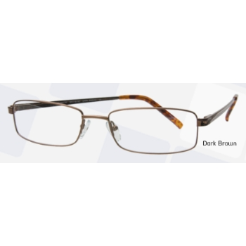 Float-Milan FLT 2917VP Eyeglasses
