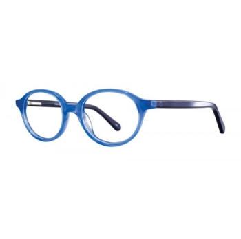 Float-Milan Kids FLT KP 252 Eyeglasses