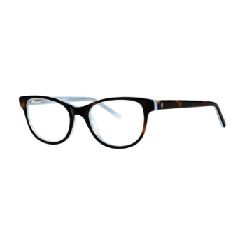 Float-Milan Kids FLT KP 246 Eyeglasses