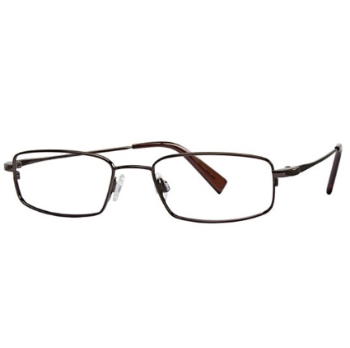 Flexon Magnetics FLX 881MAG-SET Eyeglasses