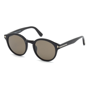 Tom Ford FT0400 Lucho Sunglasses