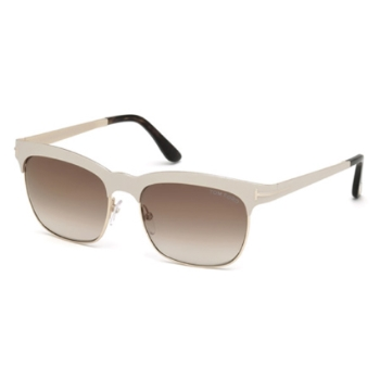 Tom Ford FT0437 Elena Sunglasses