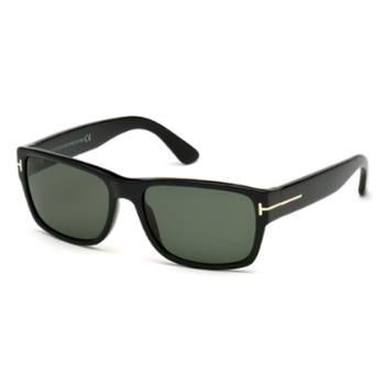 Tom Ford FT0445 Mason Sunglasses